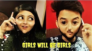 Girls Will Be Girls - Vinu Sona   Vinzua Paaji