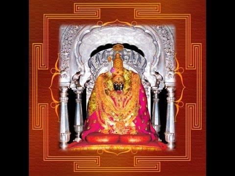 Tulja Bhavani Temple - Tuljapur