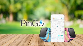 PinGo - GPS watch with phone calls (for kids and seniors) screenshot 5