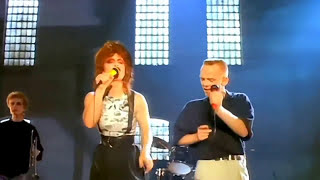 The Communards - Don't Leave Me This Way [Widescreen] HD