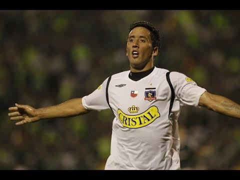 Increible! 3 goles en 8 minutos Copa Libertadores de America