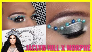 EXPOSING JACLYN HILL'S VAULT COLLECTION & EYE MASTER COLLECTION *Fraud* REVIEW/DEMO | JOVANY ROMO