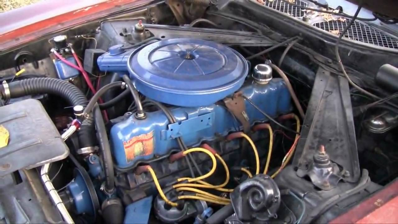 Maxresdefault on Chevy Straight 6 Cyl Engines