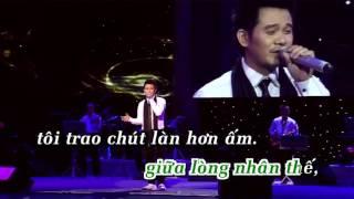 Kiếp Tằm Mai Quốc Huy Karaoke Beat Chuẩn