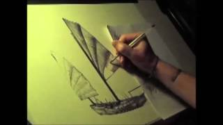 Time Lapse Drawing
