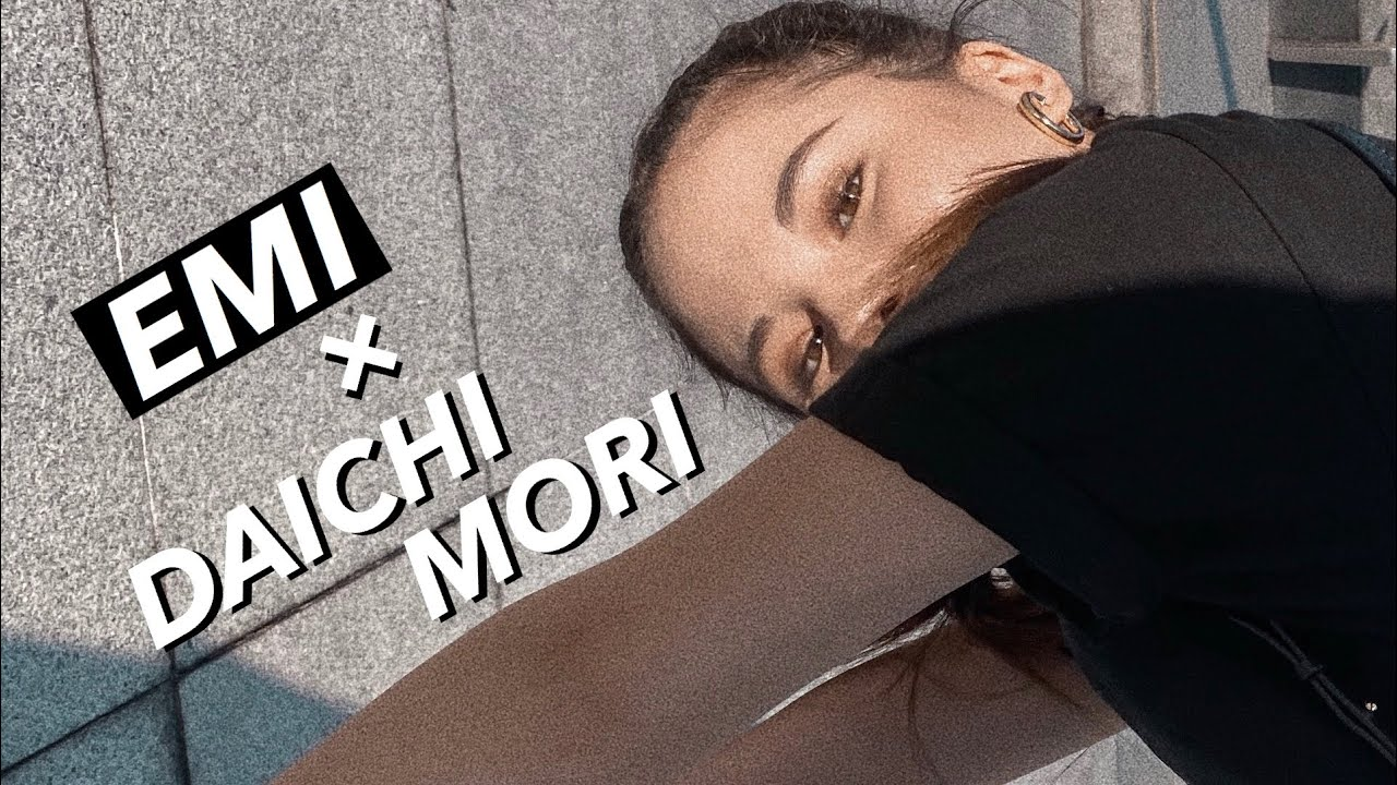 EMI × DAICHI MORI - Casual & Elegant Outfits