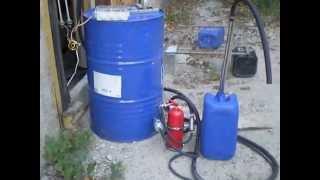 Термореактивная горелка-1.2 (обзор комплекта)