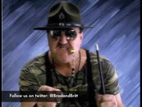 Interview with SGT SLAUGHTER