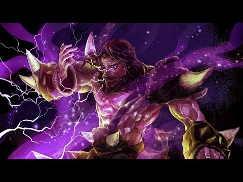 [ITA] L' UOMO DAI 1000 FLASH - KASSADIN MID - League Of Legends
