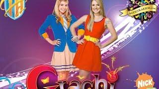 Matilda de Grachi VS Maddie de Every Witch Way (En Español)