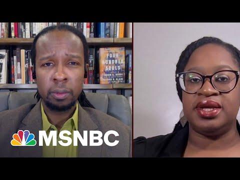 Critical Race Theory Explains How Race Permeates Society, Says Professor