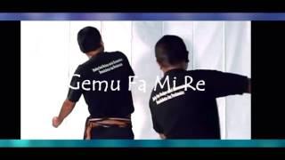 Gemu Fa Mi Re - Nyong Franco (Official Video Lyrics)