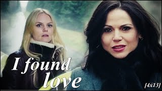 Emma & Regina | I found love [+4x13]