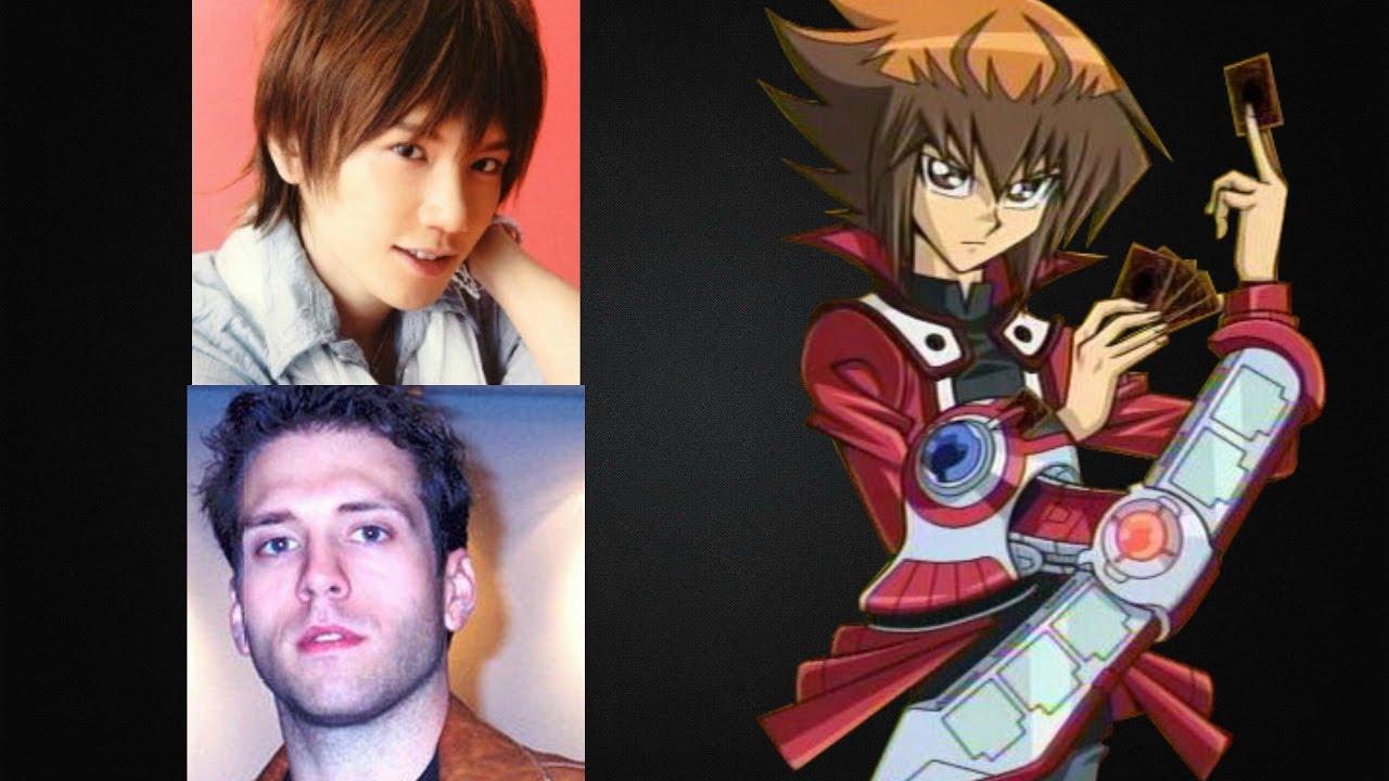 Anime Voice Comparison Jaden Yuki Yugioh Youtube Amo le serie di yugioh, adoro anche gli anime, le macchine, le moto e i videogiochi. anime voice comparison jaden yuki
