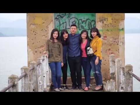 MV KỶ YẾU - 12A6 THPT Ly Thuong Kiet - Long Bien - HN (Yearbook Video)