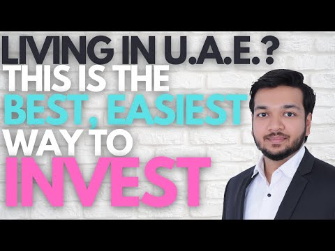 Best Online Investment Platform In UAE | How To Invest In US Stock Market From UAE 2020 | #Sarwa