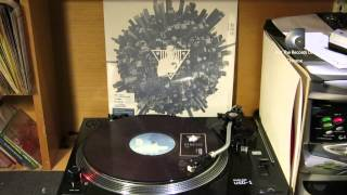 林俊傑 JJ Lin 手心的薔薇feat 鄧紫棋 Beautiful Vinyl Record