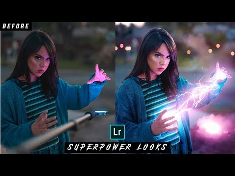 Calop_Charging Up⚡Max Power Level | How To Edit Super Power Look Editing | Step By Step
