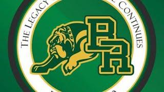 Baton Rouge Magnet High School 2020 Graduation