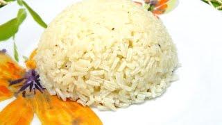 Arroz Con Cebolla Or Onion Rice