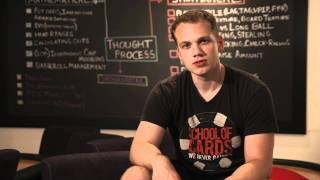 I Miss Online Poker... Why Online Poker Players Are Superior | School of Cards | NYC