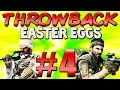 """Call of Duty: ThrowBack Easter Eggs - Ep.4 """"Firing Range, Hotel, Drive In"""" (BLACK OPS) 
