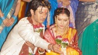 Sushant Singh Rajput & Ankita Lokhande SECRETLY MARRIED -- SHOCKING NEWS