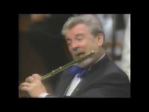 Flute Concerto in D Major No.2 K.314  W.A.Mozart