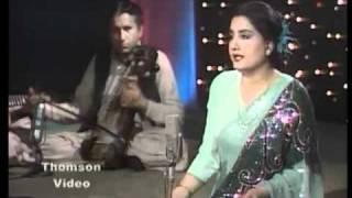 Nahid Akhtar - Zinda Rahein To Kya Hai Jo