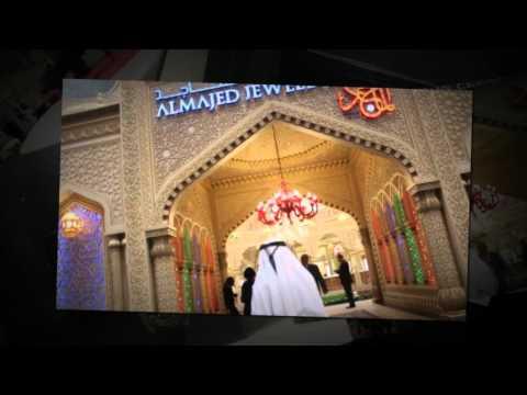 Doha Jewellery  Watches Exhibition