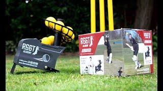 Joe Root R66T Academy Cricket Ball Feeder