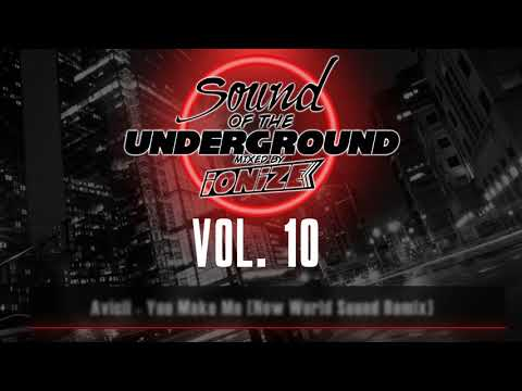 SOUND OF THE UNDERGROUND VOL.10 [MELBOURNE BOUNCE MIXTAPE] *FREE DOWNLOAD*