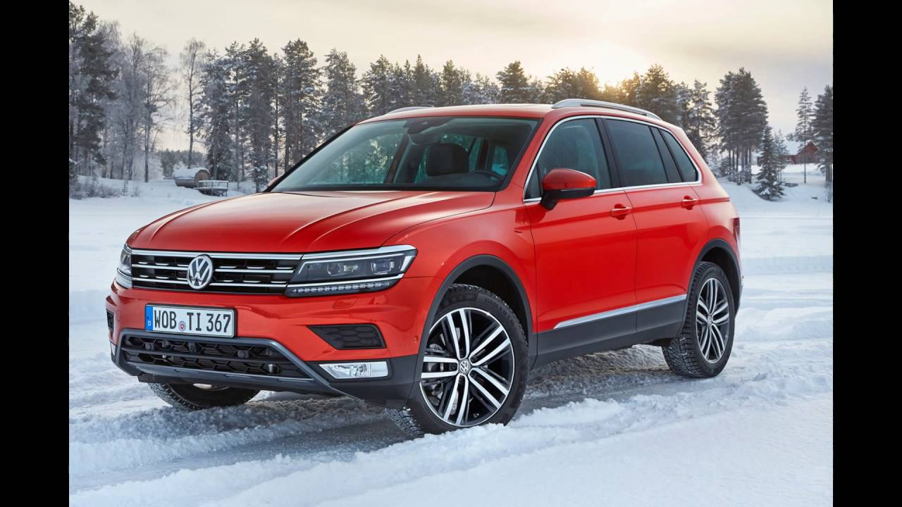 2017 2018 volkswagen tiguan 2 0t wolfsburg edition price release date review youtube. Black Bedroom Furniture Sets. Home Design Ideas