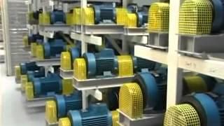Как делают преобразователи частоты Danfoss(http://ruaut.ru/ Видео с производства преобразователей частоты Danfoss., 2014-08-07T12:31:14.000Z)