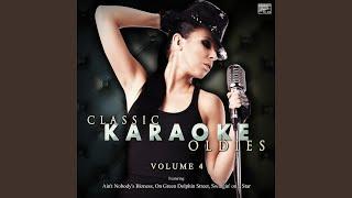 Prisoner of Love (In the Style of Billy Eckstine) (Karaoke Version)