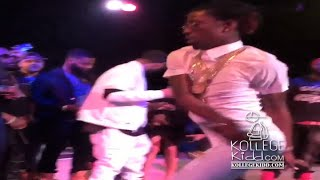 Rich Homie Quan Does His New Dance: Is He Tweakin?
