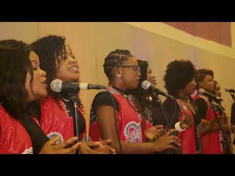 Osward -Wamilalo live video..