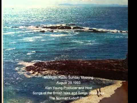 Michigan Radio Sunday Morning August 29,1993 Norman Luboff Choir