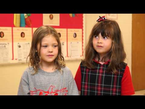 Mansfield Christian School | What Our Students Have To Say