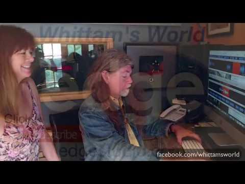 """Edge Studio's Whittam's World - Episode 91 """"Beau Weaver and TwistedWave"""""""