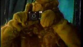 80s Commercials - Minolta Talking Camera
