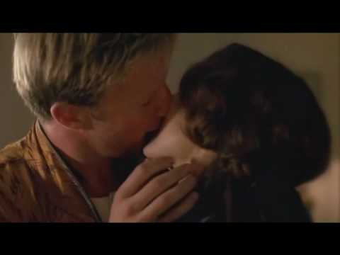 Richard Armitage - Rupert Penry Jones. Kissing the lucky girls