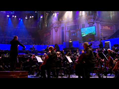 BBC Concert Orchestra Proms in the Park Video 2014