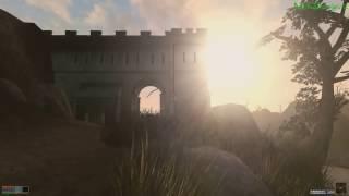 TES III Morrowind - MGE XE Atmospheric project HD