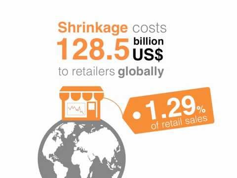 Global Retail Theft Barometer Highlights 2013-2014