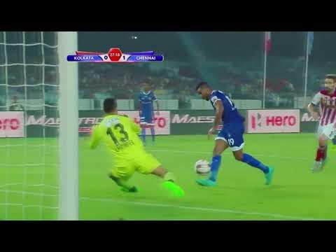 Chennaiyin FC Official ISL Theme Song 2018   CFC Theme Song 2018  