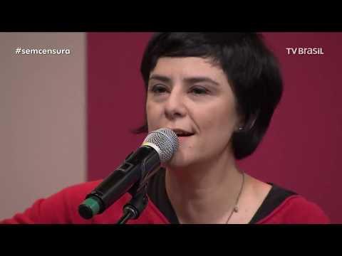 Fernanda Takai - I don't want to talk about it | Sem Censura