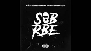 SOB x RBE (Lul G) - Shots Yo Way