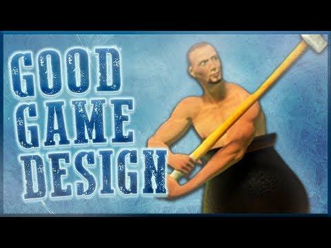 Good Game Design