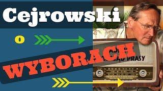 """Cejrowski o wyborach, Niemcach i """"ślubach"""" Trzaskowskiego 2018/10/23 Radiowy Przegląd Prasy odc. 969"""